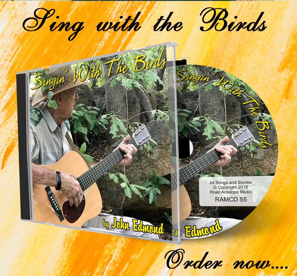 Sing with the birds JE